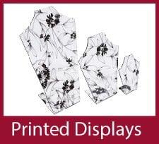 Printing Perspex