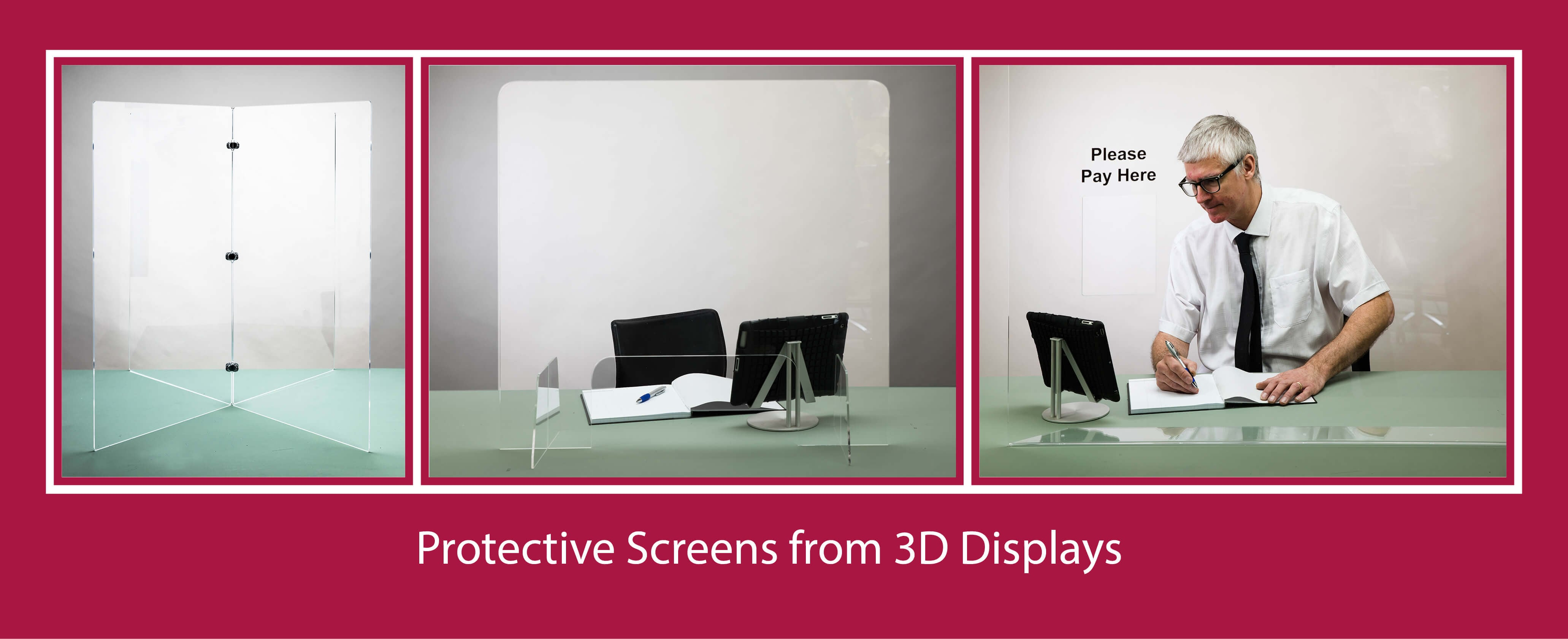 Protective Screens