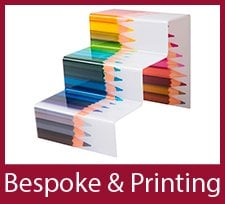 Bespoke & Printed Products