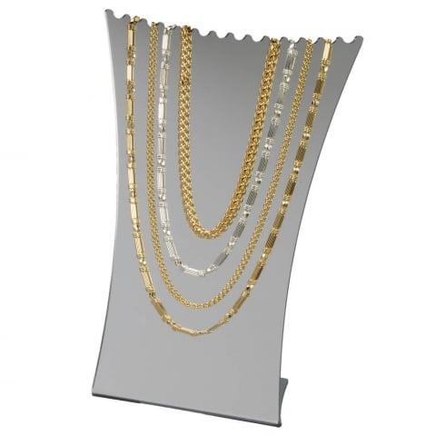 Necklace display (acrylic jewellery display)
