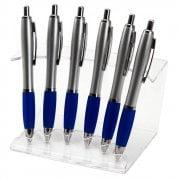Pen fan: multiple (general purpose retail equipment)