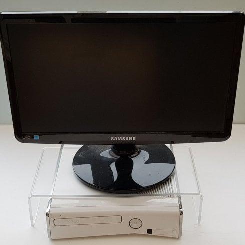 Set top box riser: 36cm (set top box unit)