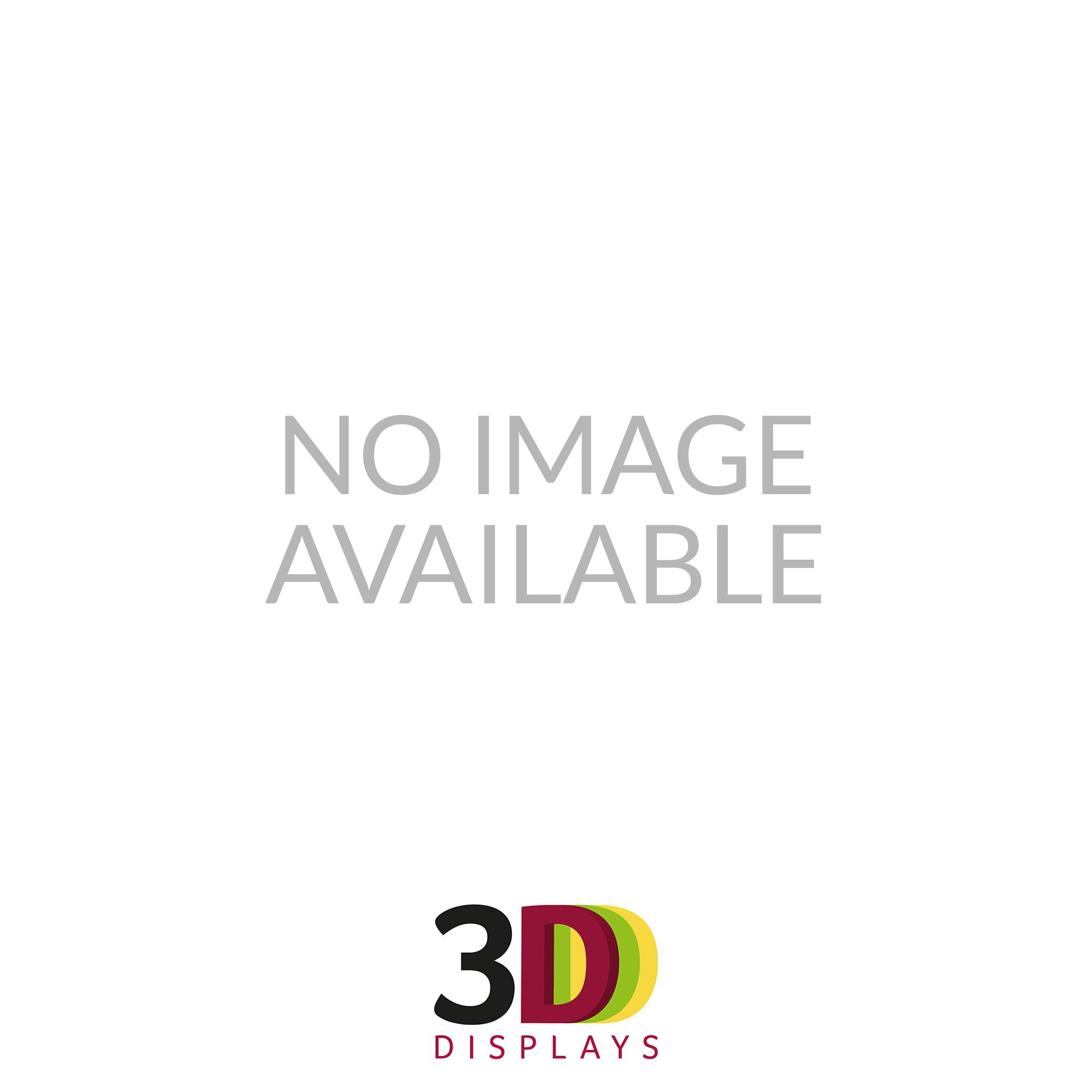 Postcard Holders - acrylic & PERSPEX® acrylic display equipment ...